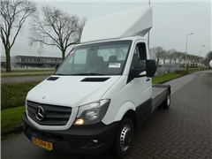 Mercedes -BENZ - SPRINTER 519 CDI TREKKER AC 3.0 L