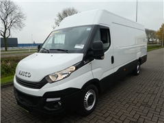 Iveco - DAILY 35S18 MAXI AC AUTOMAAT