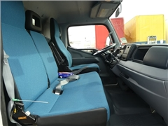 Mitsubishi - CANTER 3C13 3.0 LTR DOORLAADMOGE