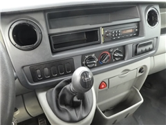 Renault - MASCOTT 130-35 OPEN open laadbak