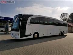MERCEDES-BENZ TRAVEGO RHD-L EURO 6