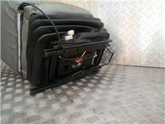 Fotel Pneumatyczny Kompresor 24V  pasażera Iveco E
