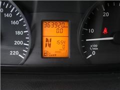 Mercedes -BENZ - VIANO L2 DC 3.0 LTR 204PK