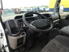 Renault - MAXITY 35 2.5 DCI LAADKRAAN