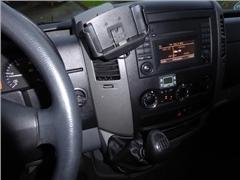 Mercedes -BENZ - SPRINTER 210 CDI L1H1 Airco