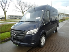Mercedes -BENZ - SPRINTER 316 CDI Full Option L2H2