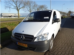 Mercedes -BENZ - VITO 113 CDI 130PK Lang L2H1