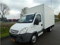Iveco - DAILY 35C15 3.0 LTR 150 PK
