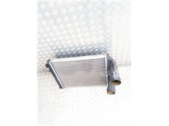 Intercooler Mercedes Atego A9705000504