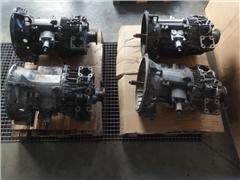 Skrzynia biegów G60 - 6 Mercedes Atego