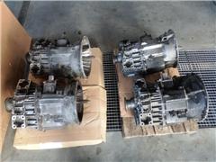 Skrzynia biegów G 85 - 6 Mercedes Atego