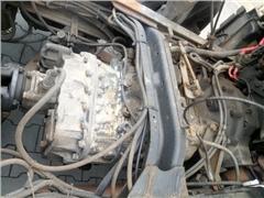 Skrzynia Biegów Eaton H8209A Man Renault