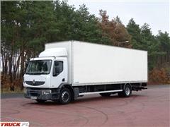 Renault PREMIUM 280 DXI EURO 4 KONTENER Z WINDĄ Sprowadzon