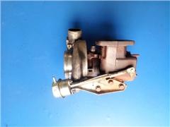 Turbosprężarka Holset 3597501 MAN L2000 Le