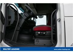 Volvo Turbocompound I-Save FH460
