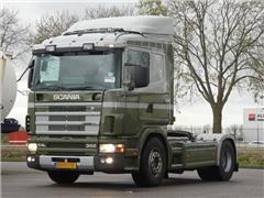 MAN SCANIA - R114.380 CR19 MANUAL NICE