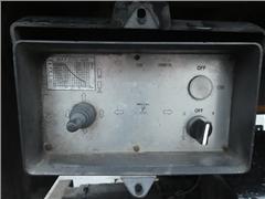 DAF - LF 55.210 16T EEV AIRCO LIFT