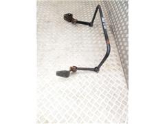 Drążek stabilizator przód MAN L2000 LE