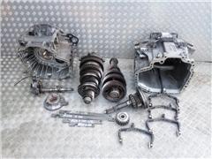 Skrzynia Biegów G100 Mercedes