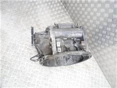 Przednia obudowa skrzyni biegów mb   G 100-1