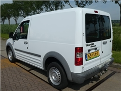 Ford - TRANSIT CONNECT 200S