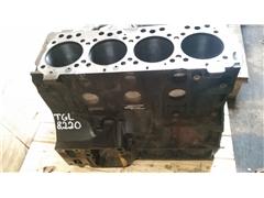 Blok silnika MAN TGL d0834 lfl 65