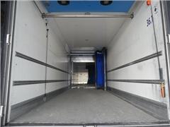 CHEREAU - TANDEM FRIGOBLOCK TAILLIFT FRONT DOORS