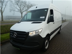 Mercedes -BENZ - SPRINTER 416 CDI