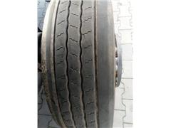 Opona Continental 265/70 19.5