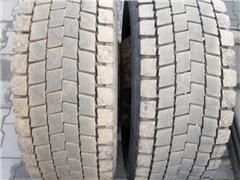 Koła 265/70 R19.5 Michelin