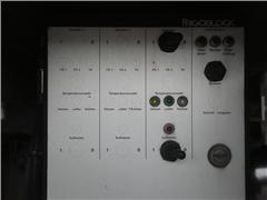 SCHMITZ - MEIER SCHMITZ BOX FRIGOBLOCK LIFT