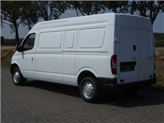 MAXUS - EV80 FULL ELECTRIC FULL ELECTRIC