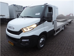 Iveco - DAILY40 C 150 CARTRANSPORTER,
