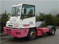 FERRARI - TR 125 TERMINAL