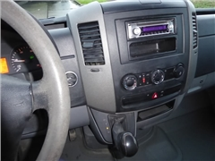 Mercedes -BENZ - SPRINTER 211