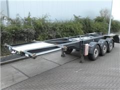 RENDERS - EURO 750 20-30 FT TANK