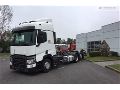 Renault SAMOCHÓD CIĘŻAROWY RENAULT T 460 Inne 6x2