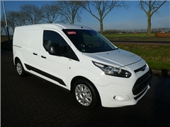 Ford - TRANSIT Connect NAV LANG AC 1.6T 230