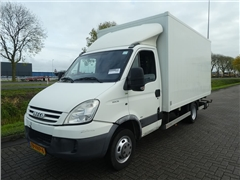 Iveco - DAILY 50C18 Afzetbak Carrosserie