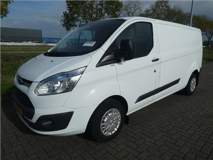 Ford - TRANSIT Custom 2.2TD L2 Trekhaak AC