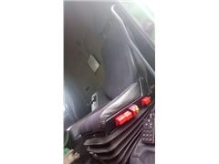 Fotel kierowcy MB Atego