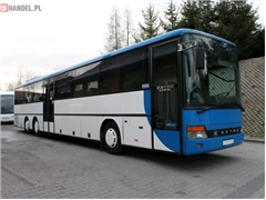 SETRA S 319 UL
