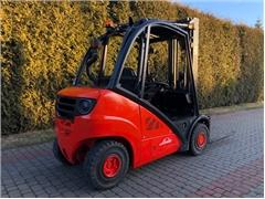 Linde H 25 D-01 wózek widłowy
