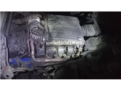 Silnik Mercedes Actros  OM 501 LA
