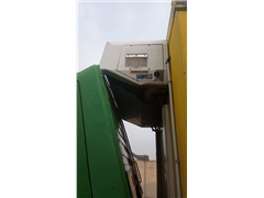 Agregat spalinowy Thermo King RD II