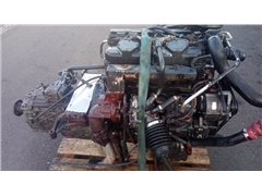 Silnik MAN 8.163 L2000 D0824