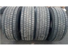 Opony  265/70 R17.5 Dunlop