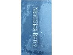 Znaczek Emblemat Mercedes-Benz Atego 814