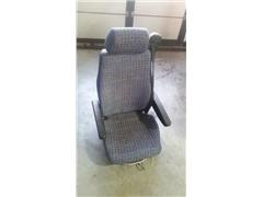 Fotel kierowcy Grammer MAN