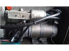 Silnik  pompa hydrauliczna